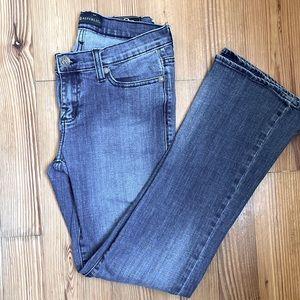 Rock and Republic jeans Kasandra SIZE 8M